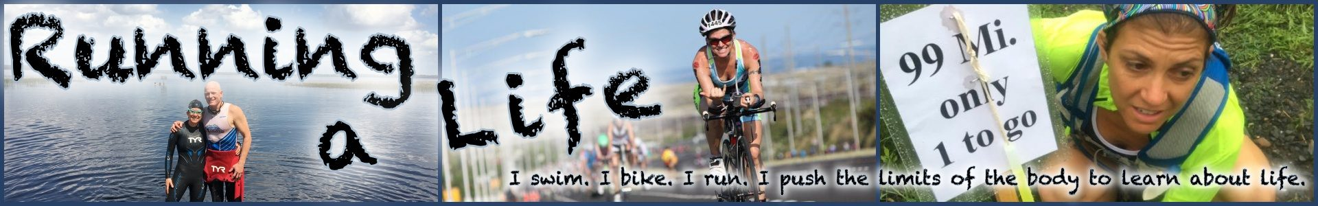 Florida Double Ironman Support Crew: Living Life in Lap Time